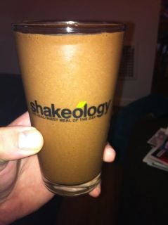 My-Shakeology-Review