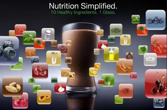 Shakeology-Nutrition