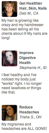 Shakeology Reviews Amazing